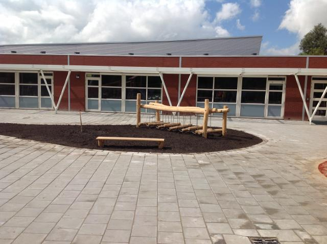 Brede School Appingedam