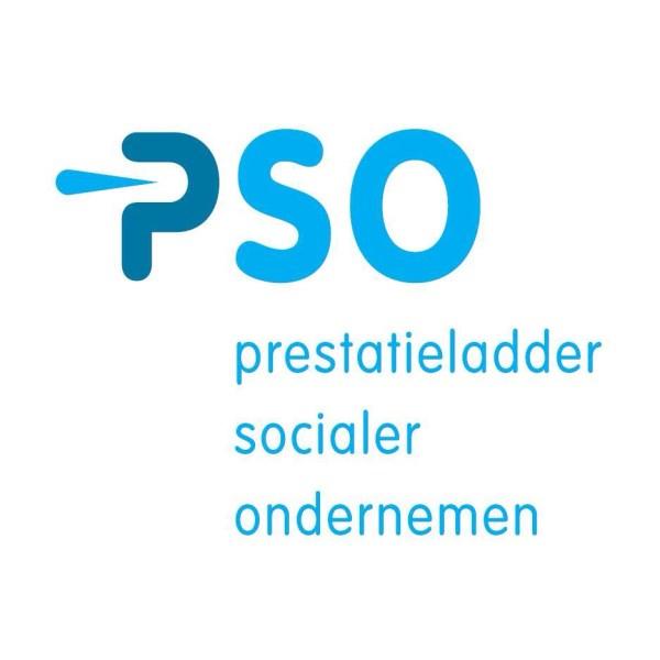 PSO trede 3 gecertificeerd!!